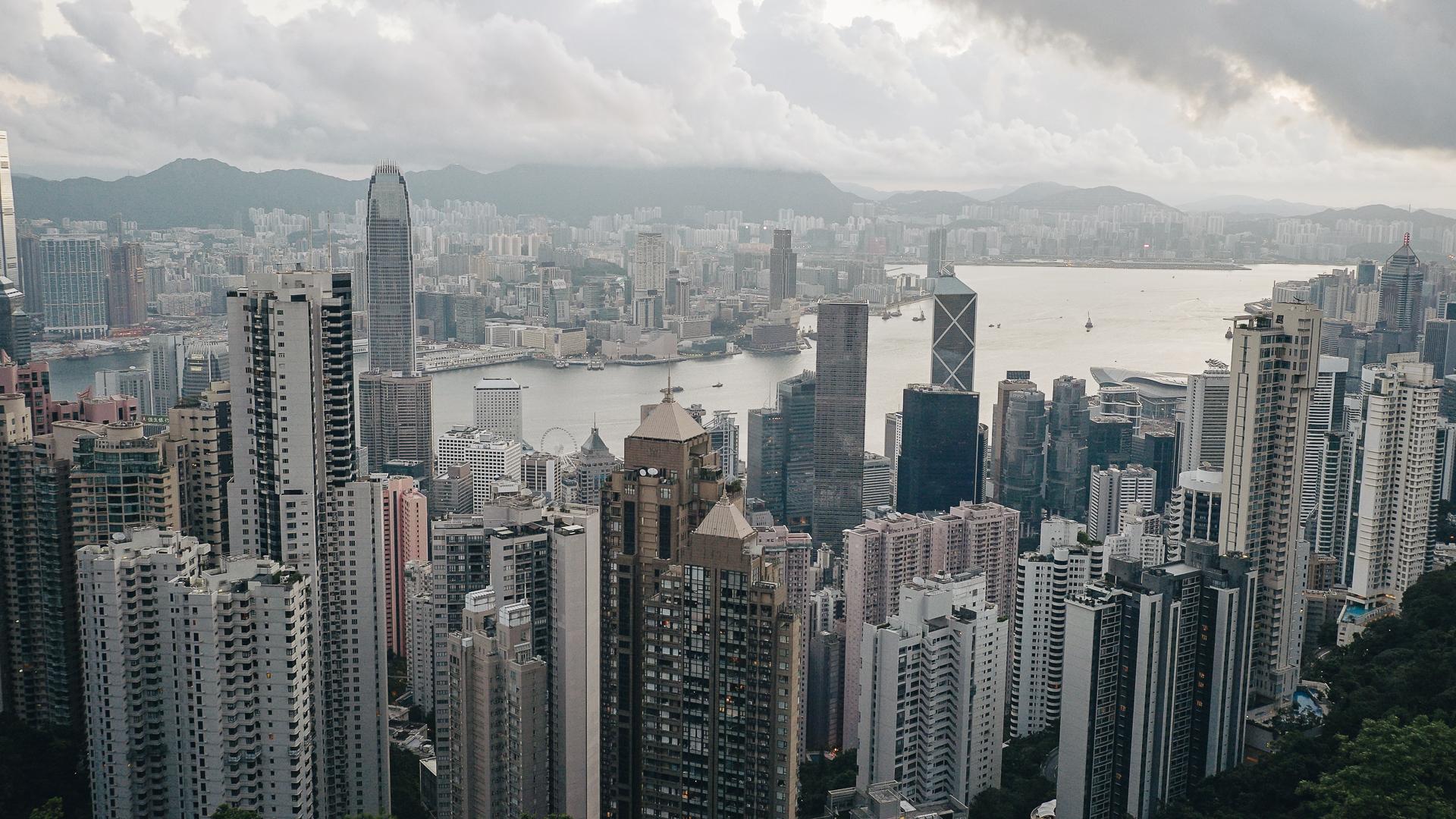Hong Kong Photo Diary   GALLA.