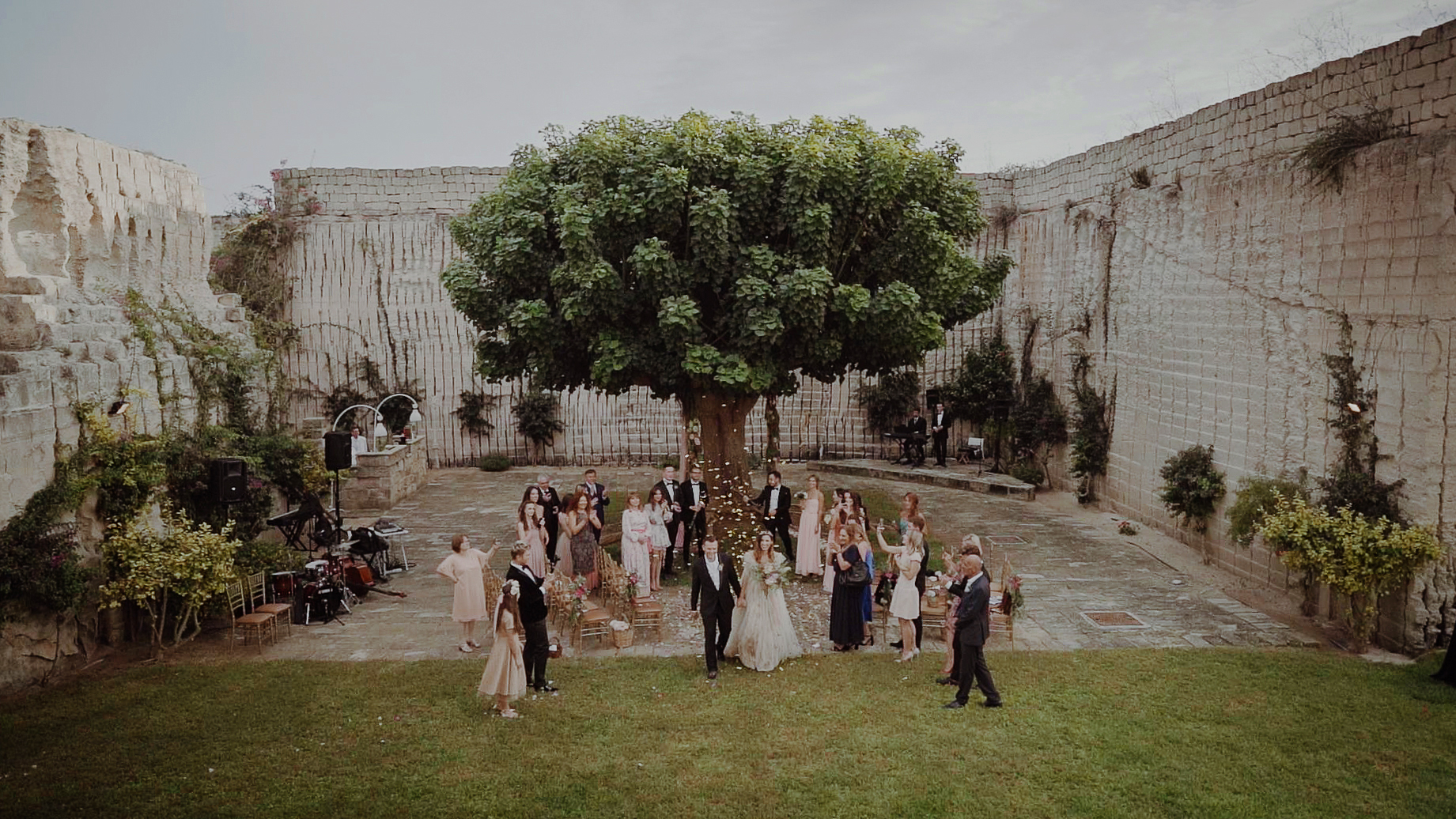 Breathtaking Wedding in Sicily1