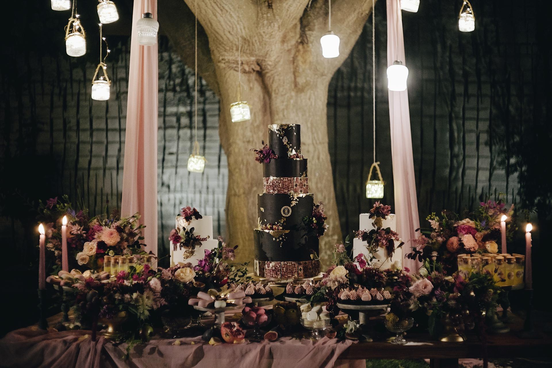 Breathtaking Wedding in Sicily1