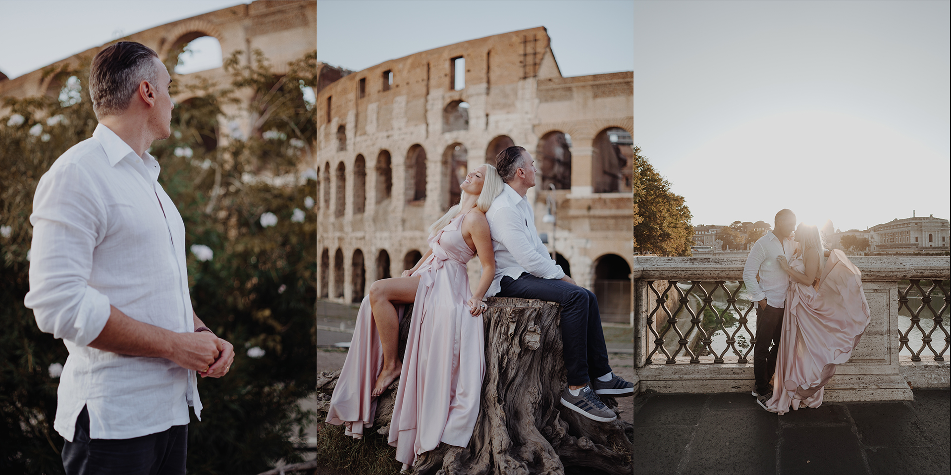 Top 5 reasons to elope in Rome