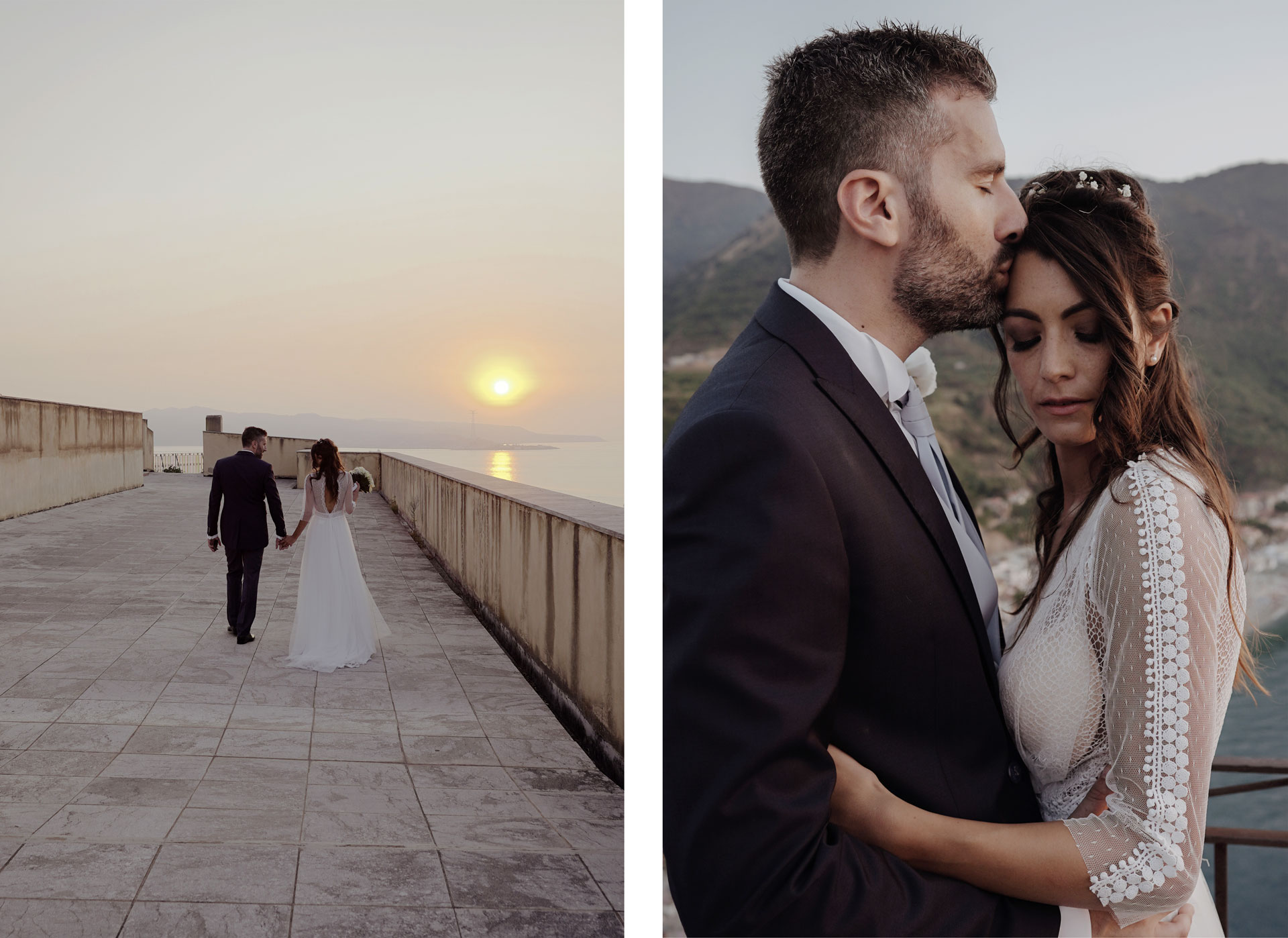 Destination Wedding in the South of Italy